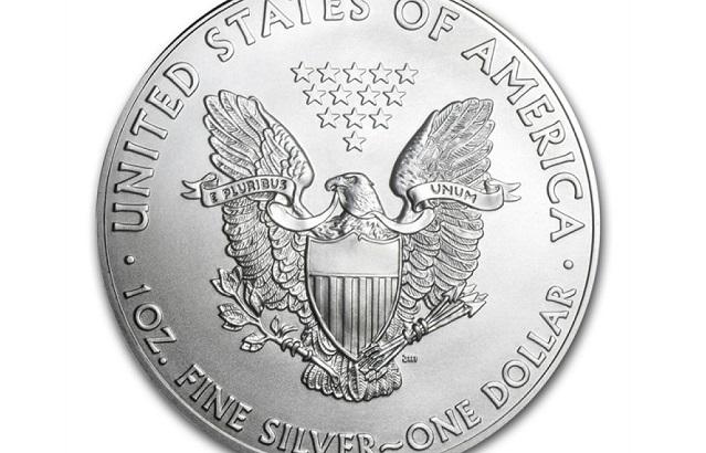 American Eagle 1 Oz Silver Coin Silver Coins 187 3signa