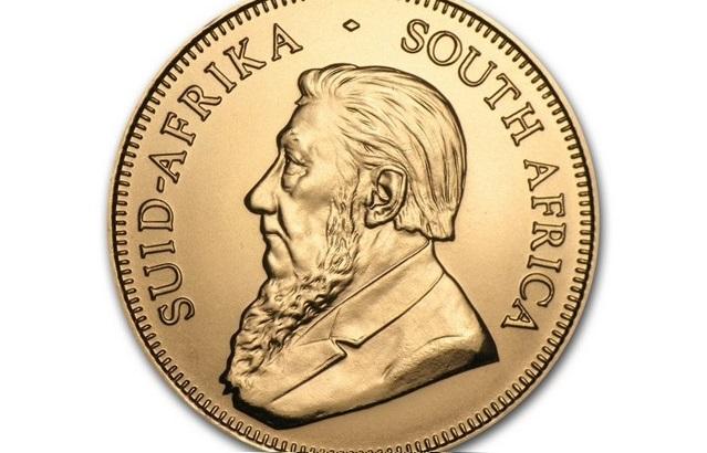 70eb89d5f Krugerrand 1 Oz - Zlatá minca   Zlaté mince » 1 Oz » 3Signa
