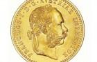 1 Ducat Österreich - Gold Coin