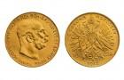 100 Korún Franz Joseph - Zlatá minca
