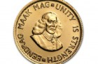 2 Rand – Gold Coin 7.998g