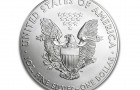 American Eagle 1 Oz - Silver Coin