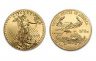 American Eagle 1 Oz - Gold Coin