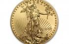 American Eagle 1 Oz - Zlatá mince