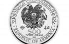 Arche Noah 1 Oz - Silver Coin - 100 pcs