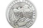 Arche Noah 1 Oz - Silver Coin