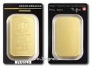 Argor Heraeus 100g - Zlatý zliatok