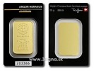 Argor Heraeus 20g - Gold Bar
