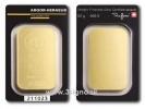 Argor Heraeus 50g - Zlatý zliatok