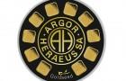 Argor Heraeus Goldseed 10 x 1g - Zlatý slitek