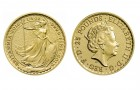 Britannia 1/4 Oz - Gold Coin