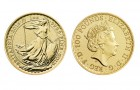 Britannia 1 Oz - Gold Coin