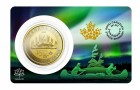 Canada Voyageur 2017 1 Oz - Zlatá mince