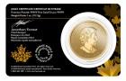 Eagle 2018 1 Oz - Zlatá mince