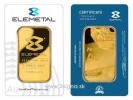 Elemetal 1 Oz - Zlatý zliatok