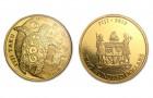 Fiji Taku 2013 1 Oz - Zlatá minca