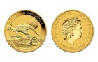 Kangaroo 1 Oz - Zlatá minca