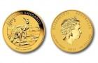 Kangaroo 1 Oz - Zlatá mince