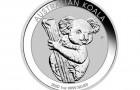 Koala 2020 1 Oz - Stříbrná mince