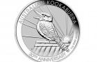 Kookaburra 2020 1 Oz - Stříbrná mince
