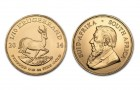 Krugerrand 1/10 Oz - Gold Coin