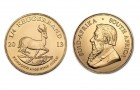 Krugerrand 1/4 Oz - Gold Coin