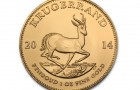 Krugerrand 1 Oz - Gold Coin