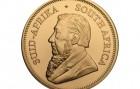 Krugerrand 1 Oz - Zlatá mince