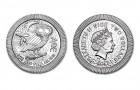 Athenian Owl 2017 1 Oz - Strieborná minca