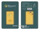 Perth Mint 1 Oz - Zlatý zliatok