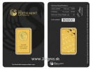 Perth Mint 20g - Gold Bar