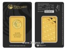 Perth Mint 50g - Gold Bar