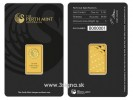 Perth Mint 5g - Gold Bar