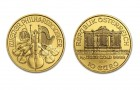 Philharmoniker 1/10 Oz - Gold Coin