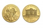 Philharmoniker 1/2 Oz - Gold Coin