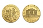 Philharmoniker 1/4 Oz - Gold Coin