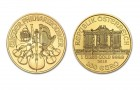 Philharmoniker 1 Oz - Gold Coin