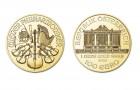 Philharmoniker 1 Oz - Zlatá minca