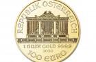Philharmoniker 1 Oz - Zlatá mince