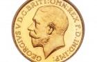 Sovereign 1/4 Oz - Gold Coin