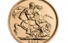 Sovereign 1/4 Oz - Zlatá mince
