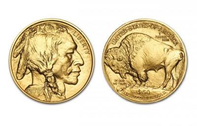 Buffalo 1 Oz - Zlatá mince