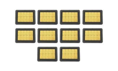 CombiBar 10 x 3,11g - Zlatý zliatok - 10 ks