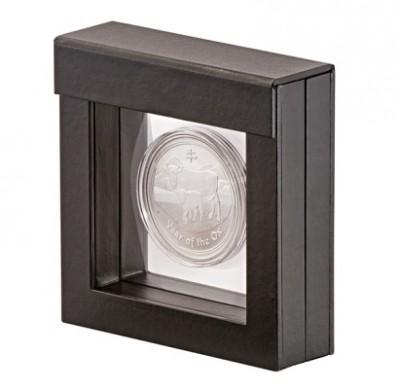Mincovní vitrína 70